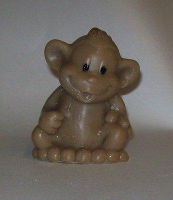 3d monkey