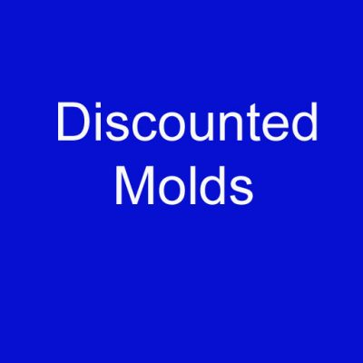 Discounted Molds