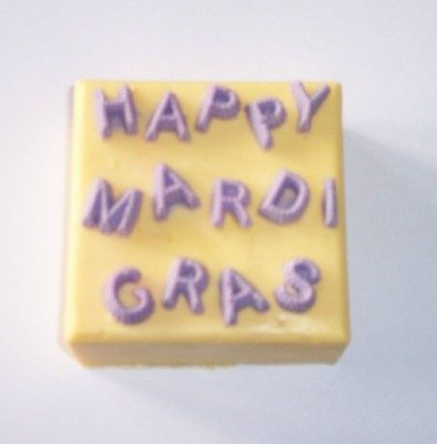 Happy Mardi Gras 2