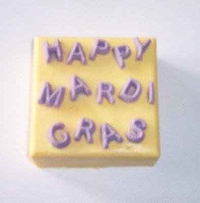 Happy Mardi Gras 2