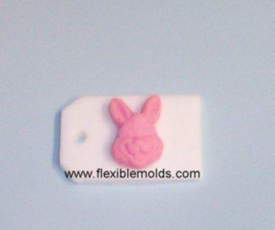 bunny hang tag