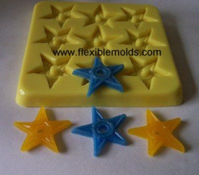 iron stars small