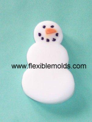 snowman 3 1 2
