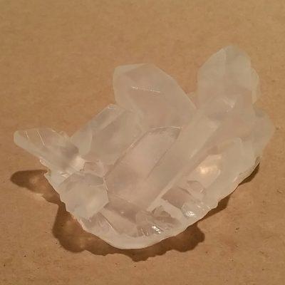 new 3d quartz